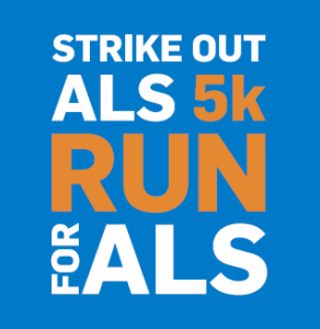 Strike Out ALS logo